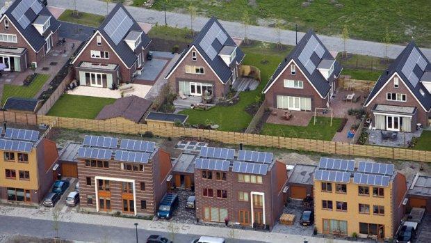Het is mogelijk: 60 procent duurzame elektriciteit in 2030