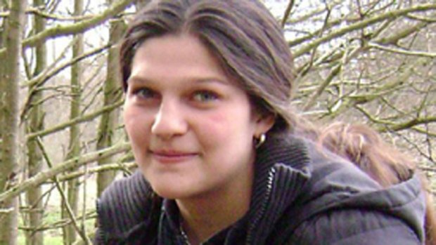 Seriemoordenaar Patrick S. bekent moord op Farida Zargar