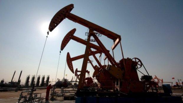 Onderzoek naar Exxon Mobil