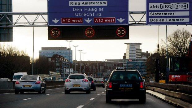 Kabinet: snelheidsverlagingen in strijd tegen stikstof