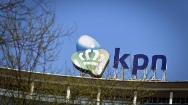 Telefonica geïnteresseerd in Duitse tak KPN