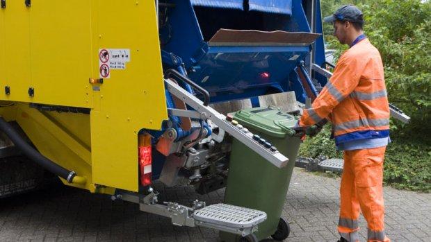 We maken minder afval dan 20 jaar geleden