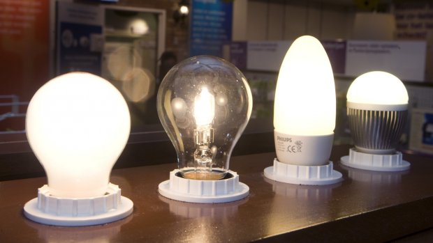Agentschap Telecom onderzoekt wifi-storende led-lampen