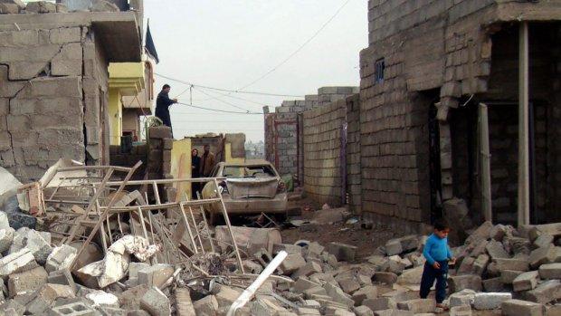 Extremisten nemen Iraakse stad Mosul in