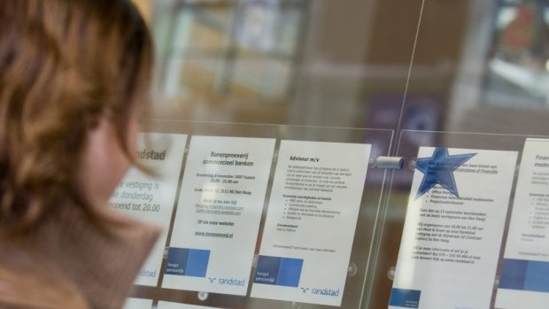 Het gaat té goed op de arbeidsmarkt: tekort aan personeel