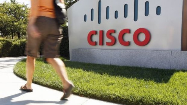 Cisco gaat investeren in digitalisering van Nederland