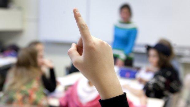 School mag zelf kiezen voor bomvolle klas