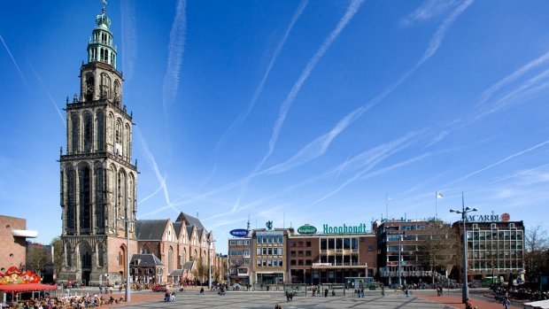 2 miljoen euro extra voor 5G-test in Groningen