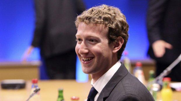 Facebook en WhatsApp: jarenlange flirt