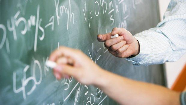 Scholen extra aan de bak om rekentoets