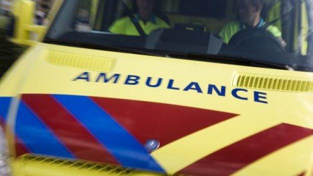Twee doden door ongeluk in Assen