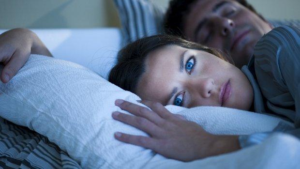 Ergens 'nachtje over slapen' helpt niet