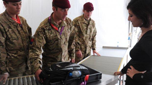 'Wapens en explosieven op te sporen met wifi'