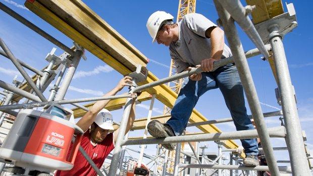 Veel minder bouwvergunningen: 'nieuwbouw droogt op'