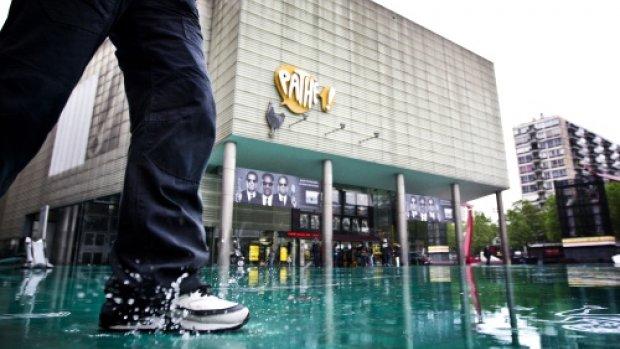 Pathé opgelicht: nepmails kosten bioscoopketen 19 miljoen