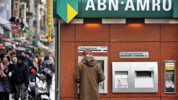 ABN Amro belooft: er komt geen negatieve rente voor 'gewone' spaarder