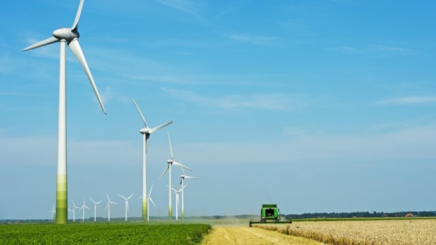 Groene energie is gewoon goedkoper dan grijze