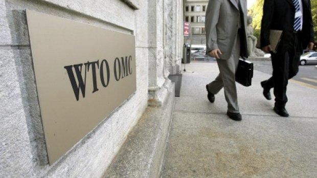 Wereldhandelsorganisatie verliest macht, wordt 'tijger met kunstgebit'