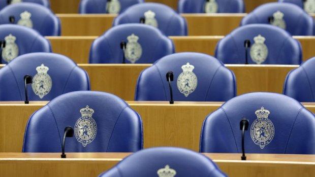 VVD-Kamerlid weg om 'integriteitskwestie'