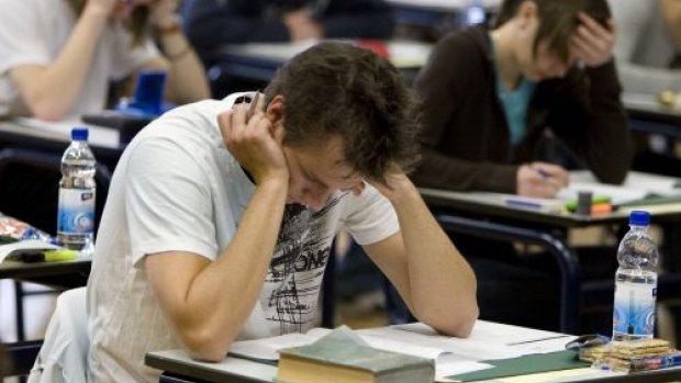 Laagste scores middelbare scholen in Flevoland