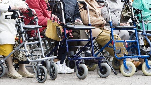 Zorggroep Florence schrapt 150 banen na miljoenenverlies