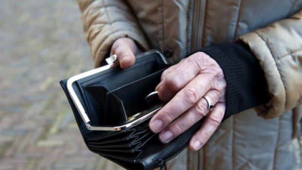 'Senioren lopen veel geld mis van huur- en zorgtoeslagen'