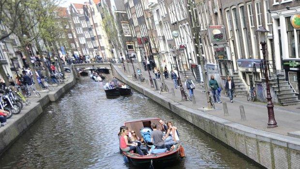 Amsterdamse woningmarkt trekt meer starters