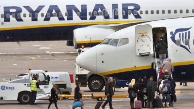 Ryanair boos over vliegtaks: 'Dit is subsidie voor KLM'