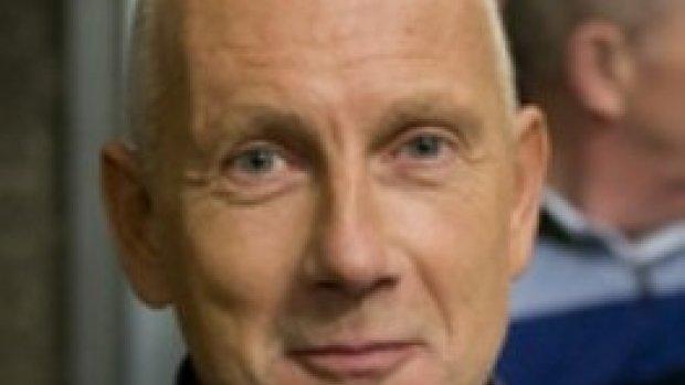 Erik Staal, het gezicht van wanbestuur