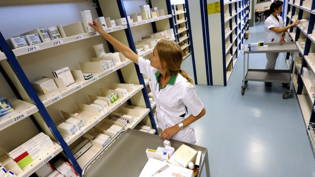 Medicijnen 132 miljoen euro goedkoper door deals