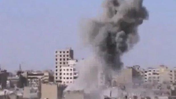 Doden bij Syrische aanval op ISIS
