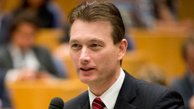 'Asielplan VVD uit snoepwinkel PVV'