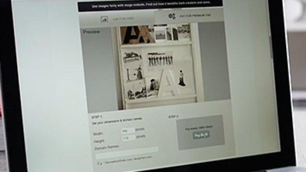 Verdien geld met je foto's op Tumblr-blogs