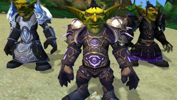 Blizzard klaagt Chinees bedrijf aan om 'Warcraft-kloon'