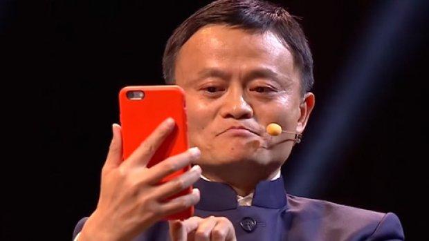 Alibaba maakt reuzensprongen, neemt concurrent Kaola over