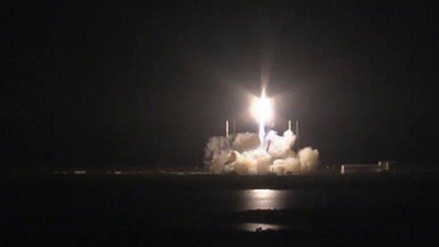 SpaceX mag 7000 extra internetsatellieten lanceren