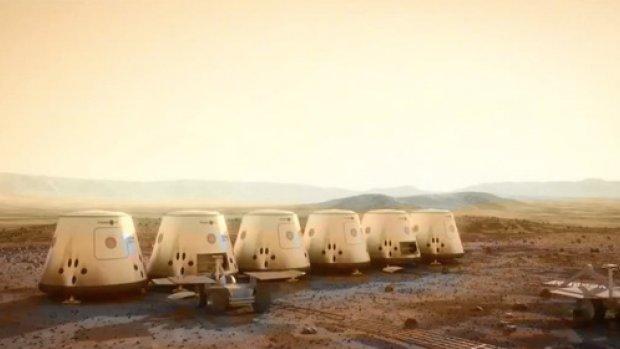 MIT vindt Mars One 'technisch onhaalbaar'