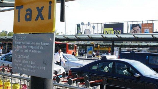 Taxiritje volgend jaar een stuk duurder