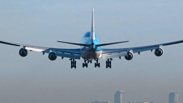 Schiphol mag stapsgewijs groeien tot 540.000 vluchten