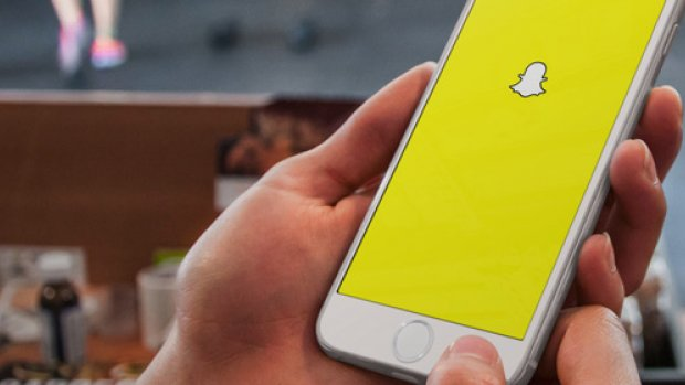 Grote storing op sites als Snapchat, YouTube en Gmail