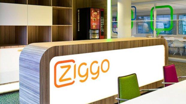 Ziggo blokkeert onofficiële televisie-app voor Android TV