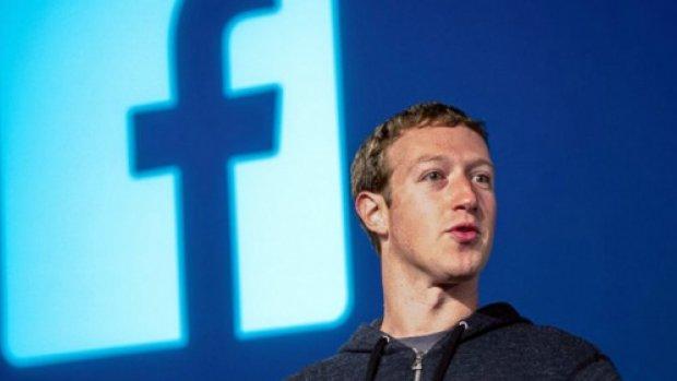 Mark Zuckerberg: 'Na virtual reality komt gedachten lezen'