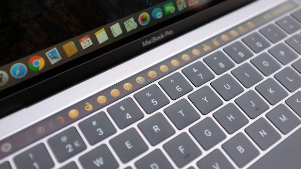 Apple repareert haperende toetsenborden