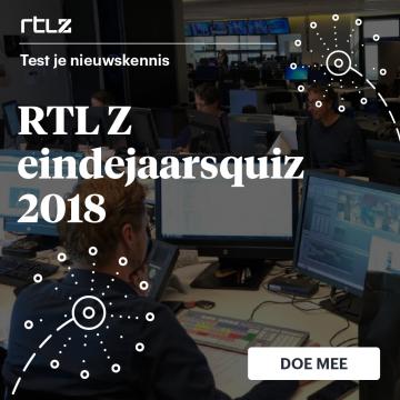 PROMO - rtlz nieuwjaarsquiz 2018