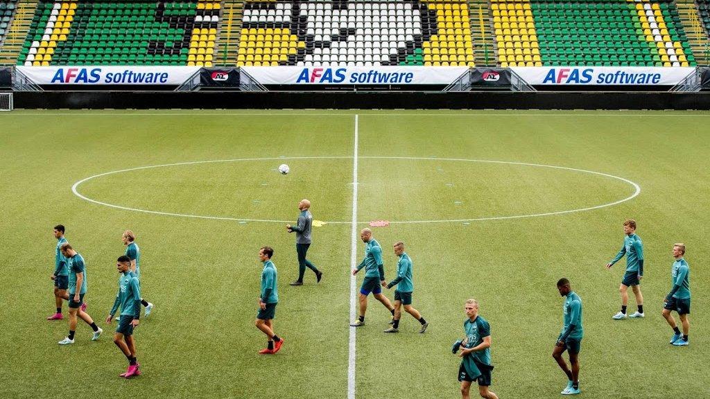 Ado Den Haag Wint In Oefenduel Van Hoffenheim Rtl Nieuws