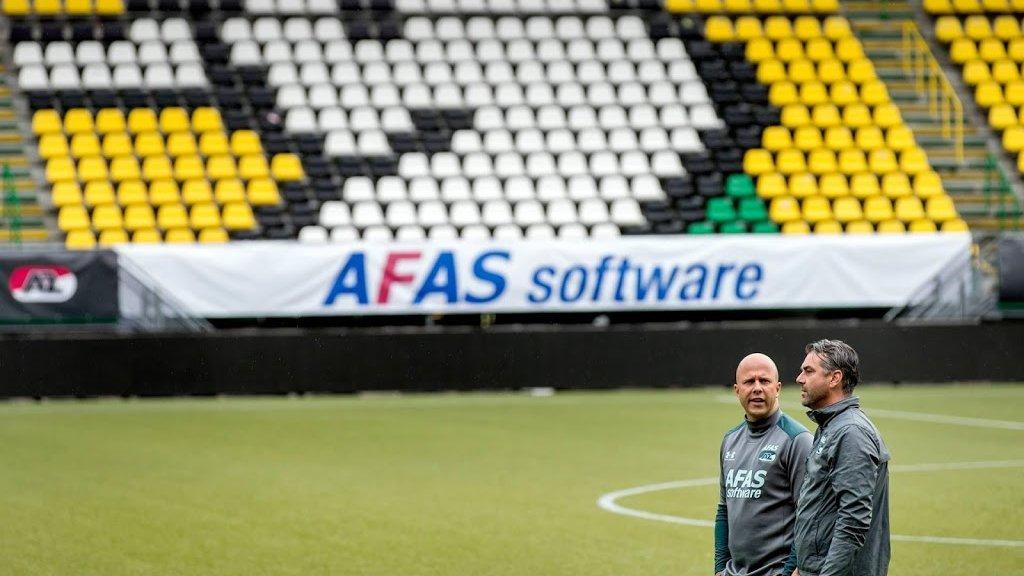 Assistent Coach De Graaf Direct Weg Bij Ado Den Haag Vtbl