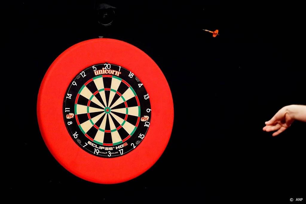 Premier League Of Darts 2021