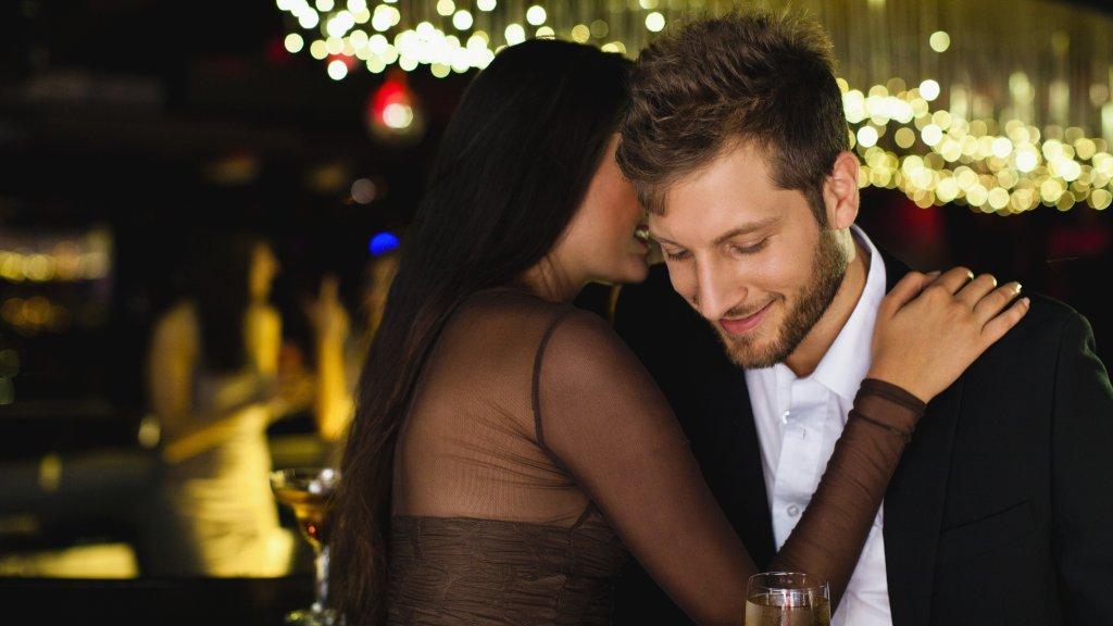 Bars VS online dating
