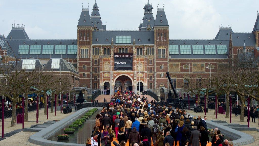 Belastingdienst Kantoor Amsterdam : Principezaak mag de belastingdienst data van museumkaarthouder
