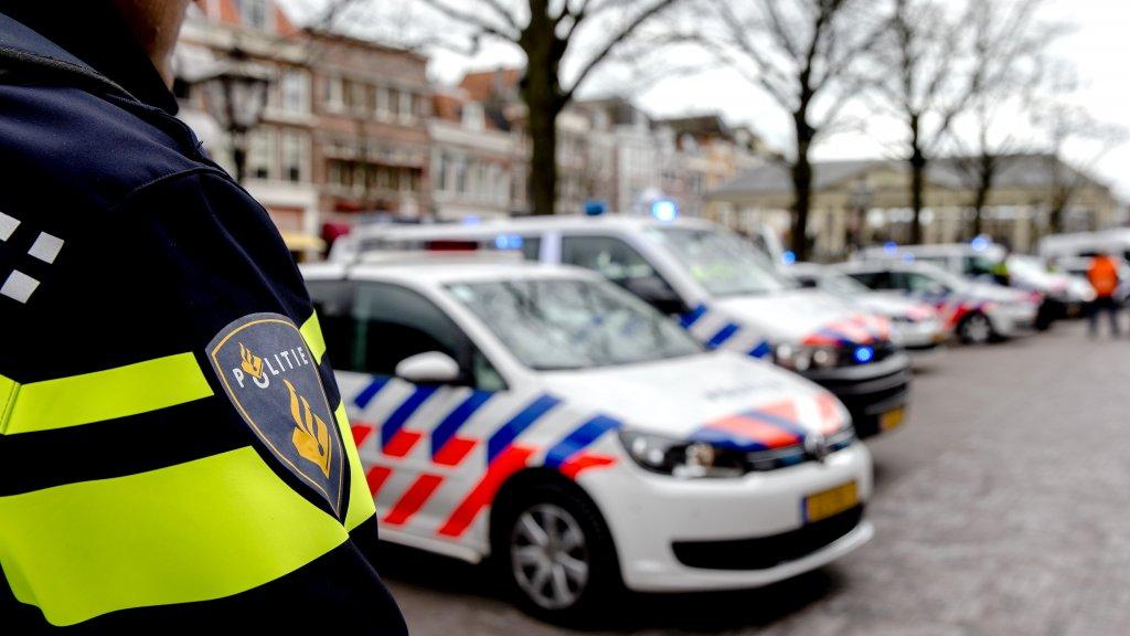 Politie roept op: bel sneller 112 | RTL Nieuws